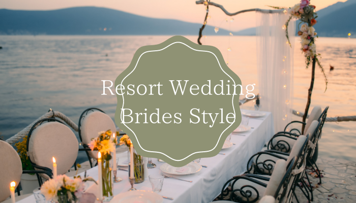 wedding resort